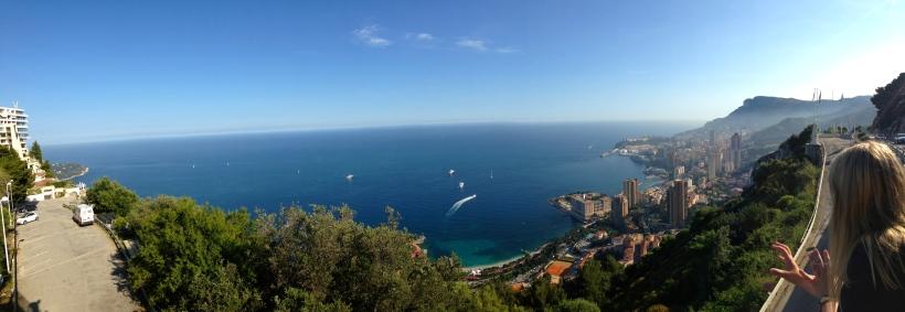 Monaco!
