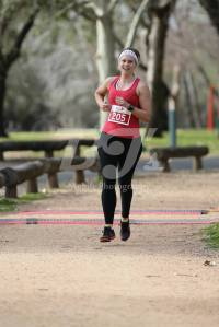 Crossing the line in 1:49:13