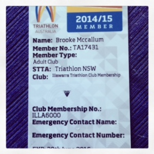 Wooh! Now a member of TA!